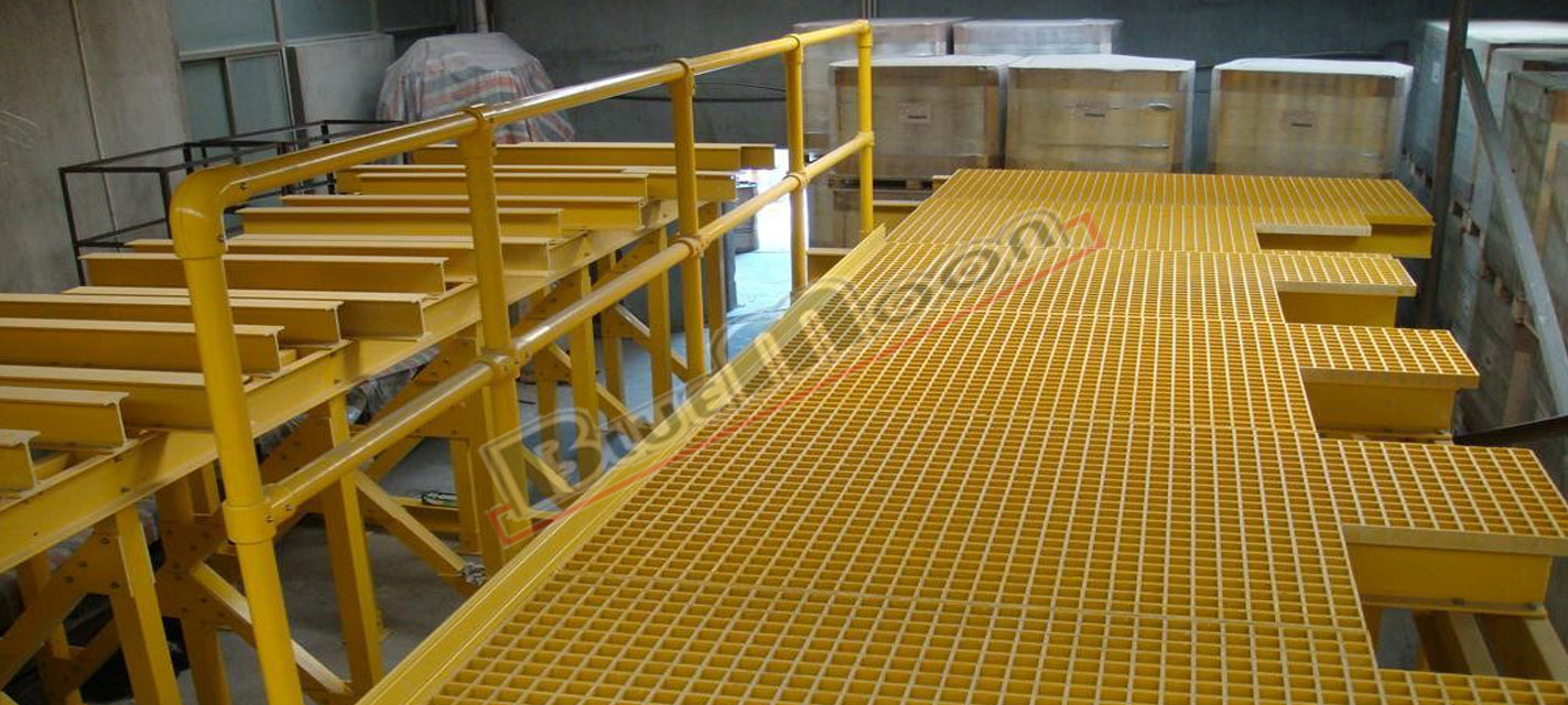 frp grating manufacturers in chennai