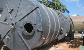 frp chemical storage tank manufacturers in chennai
